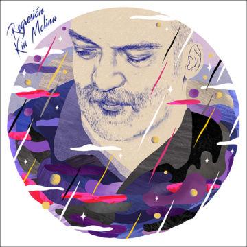 Kin Molina Regresión EP cover